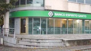 Portugal Bank Rescue Helps Wall Street Rebound