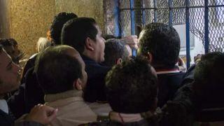 Nova tragédia ligada ao futebol deixa 19 mortos no Egipto