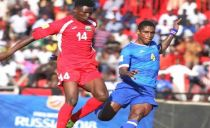 Cabo Verde perde por 1-0 para o Quénia