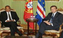 Erupção vulcânica: Portugal promete apoiar Cabo Verde