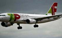 Avião da TAP com destino a Luanda regressa a Lisboa após 8 horas de voo