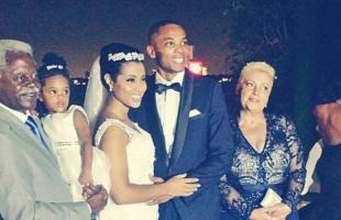 Bruna Tatiana e Mário Cadete casam-se em Miami Beach