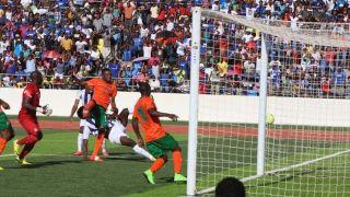 Cabo Verde derrota Zâmbia e lidera grupo F da CAN-2015