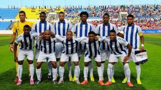 Cabo Verde bate Congo no último 'ensaio' para o CAN2015
