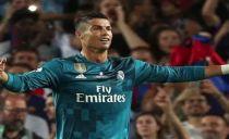 Cristiano Ronaldo leva 5 jogos de suspensão por expulsão