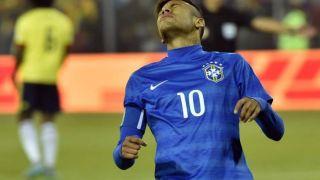 Neymar suspenso 4 jogos e está fora da Copa América