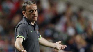 Federação Portuguesa rescinde contrato com Paulo Bento