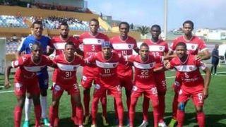 Mindelense está na final do Campeonato de Cabo Verde
