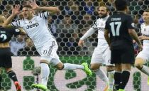 FC Porto derrotado pelo banco da Juventus