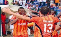 Libolo sagra-se campeão de Angola