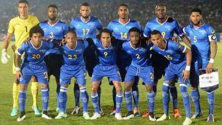 Cabo Verde castiga São Tomé e Príncipe com goleada de 7-1
