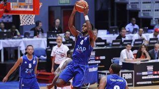 Afrobasket 2015: Cabo Verde vence Costa do Marfim no jogo de estreia