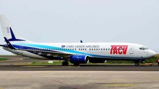 Cabo Verde air carrier undergoes international audit