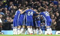 Chelsea elimina Manchester United com golo solitário