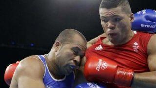 Rio'2016: Davilson Morais perde por KO com o britânico Joyce