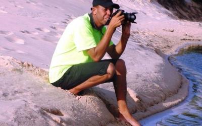 A ilha da Boa Vista pelas lentes de Tith Ramos