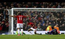 Manchester United garante lugar nas meias-finais da Liga Europa