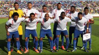 Cabo Verde garante presença no Campeonato Africano das Nações