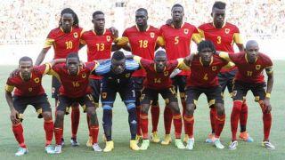 Angola goleia República Centro Africana  por 4 - 0