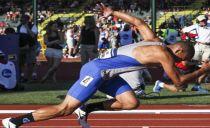 Rio 2016: Jordin Andrade termina prova em sexta posição