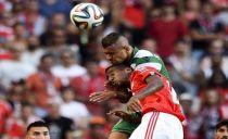 Sporting arranca empate na Luz com erro de Artur