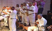 Festival Sete Sóis Sete Luas promove músicos de Cabo Verde