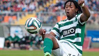Rúben Semedo e Gelson Martins piscam olho à selecção de Portugal