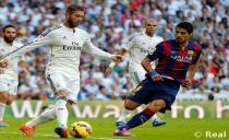 Real Madrid bate o Barcelona por 3-1