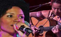 Sara Tavares e Lura representam Cabo Verde no concerto da Lusofonia