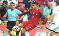 Cristiano Ronaldo iguala Pelé em número de golos por selecção