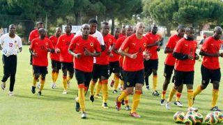 Federação angolana sugere que jogo com Burkina Faso seja em Luanda