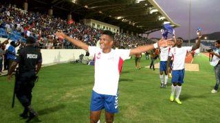 Cabo Verde vence Moçambique (1-0)
