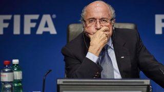 FIFA: Justiça Suíça abre processo-crime contra Joseph Blatter