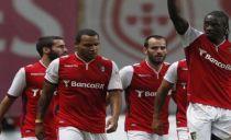 Benfica perde em Braga