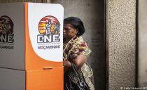 Projecções indicam vitória esmagadora do partido no poder de Moçambique