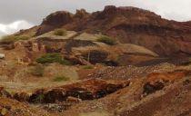 Cabo Verde: Governo proíbe extracção de jorras do Monte Vermelho e Monte Calhau