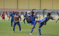 Cabo Verde enfrenta a Zâmbia em busca de presença nas Quartas de Final