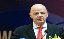 Presidente da FIFA visita Cabo Verde