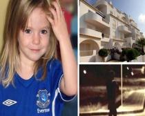 Portugal recebe pedido da Scotland Yard sobre caso Madeleine